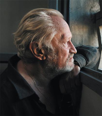In foto Niels Arestrup (71 anni) Dall'articolo: Il Profeta: la fotogallery.