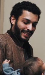 In foto Adel Bencherif Dall'articolo: Il Profeta: la fotogallery.