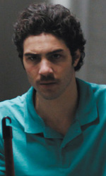 In foto Tahar Rahim (39 anni) Dall'articolo: Il Profeta: la fotogallery.