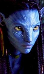 In foto Zoe Saldana (42 anni) Dall'articolo: Avatar 2: non trattenete il respiro, ci vorrà del tempo dice la Fox.