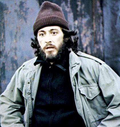 In foto Al Pacino (81 anni) Dall'articolo: Film in tv: tra commedie romantiche e spietati assassini.