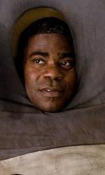 In foto Tracy Morgan (51 anni) Dall'articolo: Cop Out: red band trailer e nuova immagine ufficiale.