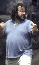In foto Peter Jackson (58 anni) Dall'articolo: 5x1: Peter Jackson, lo hobbit neozelandese.