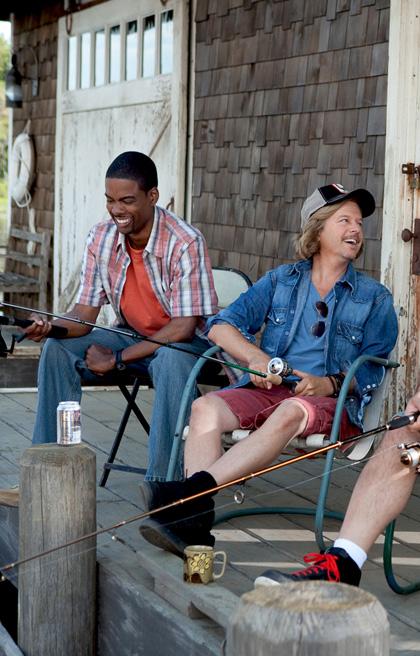 Un weekend da bamboccioni (2010)