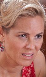 In foto Maria Bello (52 anni) Dall'articolo: Grown Ups: nuovo poster, immagini e prima clip del film con la Hayek e Sandler.