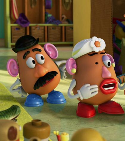 Toy Story 3 - La grande fuga (2010)