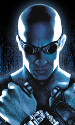 Riddick: Diesel combatterà contro Trisons, demoni di fango e cacciatori di taglie
