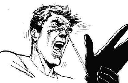 Lo storyboard di Cameron -  Dall'articolo: Spider-Man: Cameron ha discusso con Webb sul 3D del film.