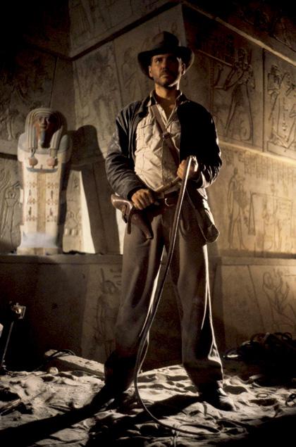 I predatori dell'arca perduta (1981)