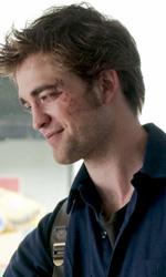 Remember me: la fotogallery, tre clip e una featurette - Tyler (Robert Pattinson)