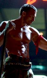 Tekken: 20 immagini per il live action del videogame della Namco - Bryan Fury contro Jin Kazama