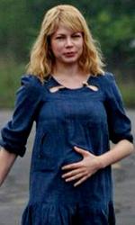 5x1: Michelle Williams, una bionda casalinga e mamma - Shutter Island