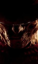 Nightmare: nuovo poster, immagini e un dietro le quinte - Haley spiega la voce e il trucco di Kruger