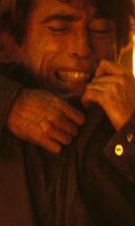Nightmare: nuovo poster, immagini e un dietro le quinte - Kruger prima di essere bruciato vivo
