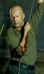 Bruce Willis rivela che presto potremmo vedere Die Hard 5
