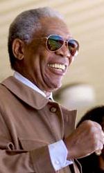 Invictus: la fotogallery - Mandela ad una partita