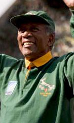 Invictus: la fotogallery - Nelson Mandela