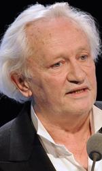 In foto Niels Arestrup (71 anni) Dall'articolo: Il Profeta trionfa ai César.