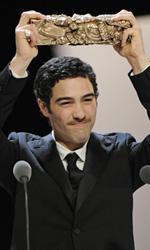 In foto Tahar Rahim (39 anni) Dall'articolo: Il Profeta trionfa ai César.