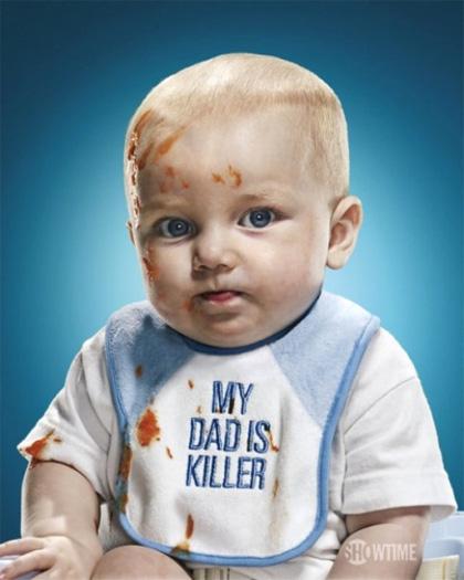 Il killer più amato al mondo -  Dall'articolo: Dexter: Al via la quarta stagione.