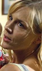 In foto Julie Benz (48 anni) Dall'articolo: Fiction & Series: la principessa Sissi in Italia.