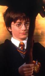 In foto Daniel Radcliffe (30 anni) Dall'articolo: Film in tv: Grandi interpretazioni, strane creature e film d'autore.