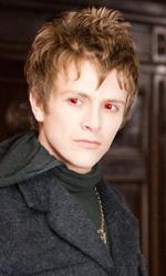 The Twilight Saga: New Moon, le scene tagliate saranno solo in alcune edizioni - Demetri