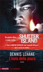 L'isola della paura, il libro - La recensione ****