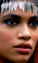 5x1: Rosario Dawson, DNA a prova di morte - Alexander