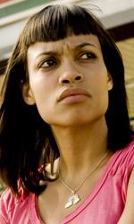 5x1: Rosario Dawson, DNA a prova di morte - Grindhouse