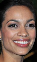 In foto Rosario Dawson (39 anni) Dall'articolo: 5x1: Rosario Dawson, DNA a prova di morte.
