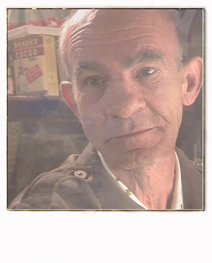 -  Dall'articolo: L'uomo fiammifero: la fotogallery.