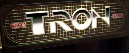 Il gioco di Tron -  Dall'articolo: Tron Legacy: un nuovo sito virale porta alla scoperta del teaser trailer ufficiale.
