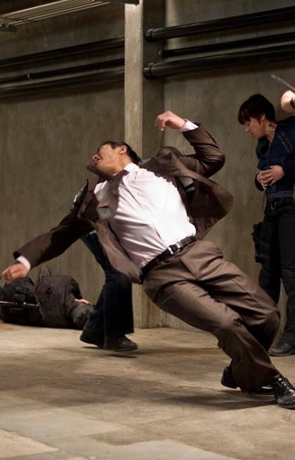"""Una scena del film -  Dall'articolo: Repo Men: il red band """"Director's Cut"""" trailer e 27 nuove immagini."""