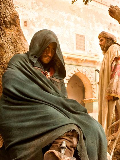 Prince of Persia - Le sabbie del tempo (2010)