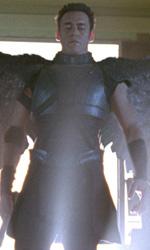 In foto Kevin Durand (47 anni) Dall'articolo: Film nelle sale: Una legion di mine vaganti.