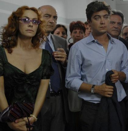 In foto Riccardo Scamarcio (41 anni) Dall'articolo: Film nelle sale: Una legion di mine vaganti.
