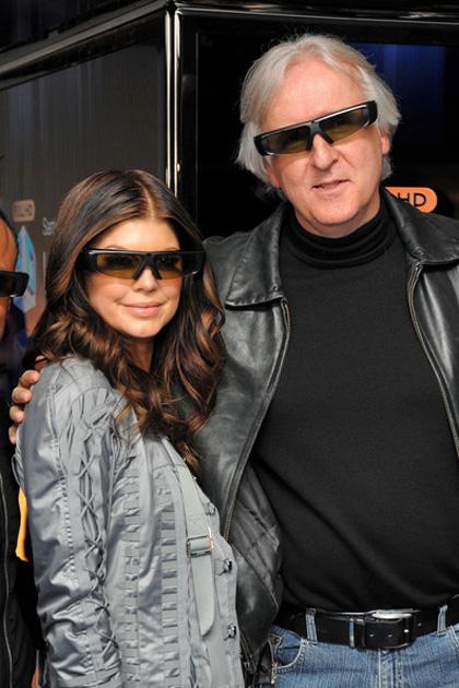 In foto James Cameron (65 anni) Dall'articolo: James Cameron pianifica un extended cut di Avatar al cinema.