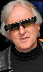 In foto James Cameron (66 anni) Dall'articolo: James Cameron pianifica un extended cut di Avatar al cinema.