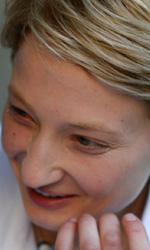 In foto Alba Rohrwacher (42 anni) Dall'articolo: Io sono l'amore: la fotogallery.