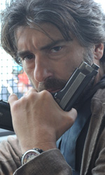 In foto Luca Lionello (55 anni) Dall'articolo: Le ultime 56 ore: la fotogallery.