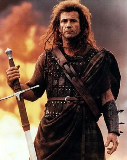 In foto Mel Gibson (64 anni) Dall'articolo: 5x1: Gli spiccioli di Mel Gibson.