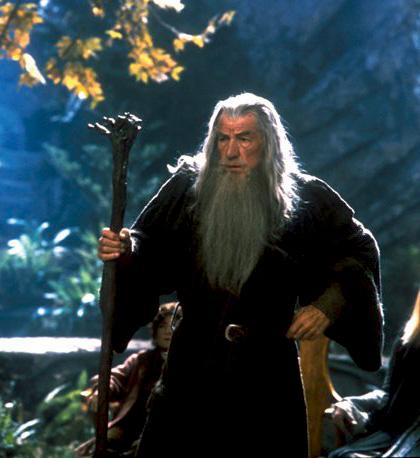 In foto Ian McKellen (80 anni) Dall'articolo: The Hobbit: Sir Ian McKellen conferma che le riprese inizieranno a luglio.