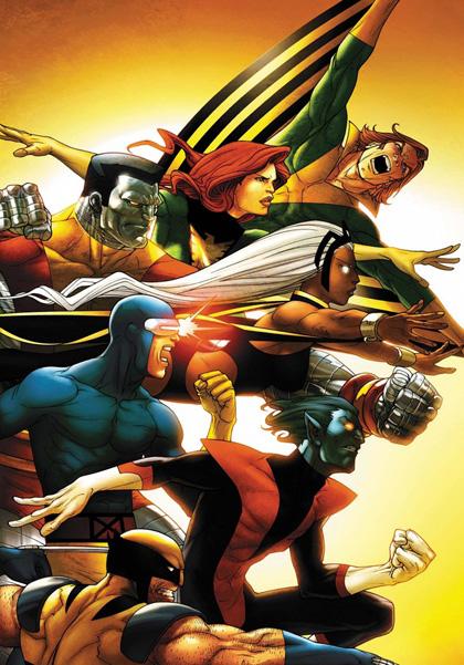 Conflitto d'impegni per Singer -  Dall'articolo: X-Men: First Class, Singer è uno dei produttori e non il regista.