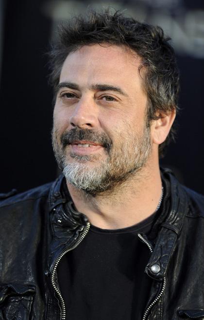 In foto Jeffrey Dean Morgan (54 anni) Dall'articolo: Scontro tra Titani: premiere a Hollywood.
