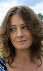 In foto Giovanna Mezzogiorno (46 anni) Dall'articolo: Basilicata Coast To Coast: la fotogallery.