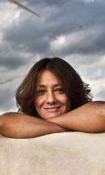 In foto Giovanna Mezzogiorno (46 anni) Dall'articolo: Basilicata coast to coast: viaggio di note.