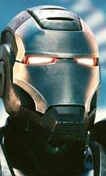 Iron Man 2: la lettera di Tony Stark e il virale dell'AccuTech