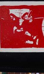 Red: prime foto sul set di Bruce Willis e Mary-Louise Parker - Il logo nel film