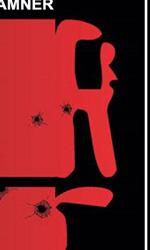 Red: prime foto sul set di Bruce Willis e Mary-Louise Parker - Il logo in una cover del comic
